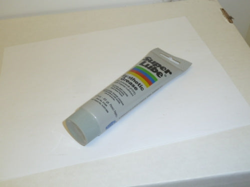 Super Lube Synthetic Grease (3oz tube)