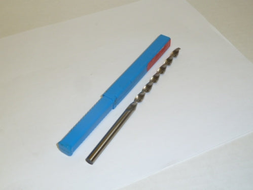 "17/64"" Taper Length Drill HSSCo - Presto"