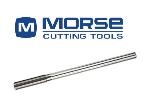 ".1377"" - 3.5mm Chucking Reamer HSS - Morse"