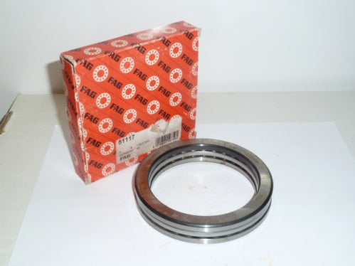 51117 Thrust Bearing - FAG