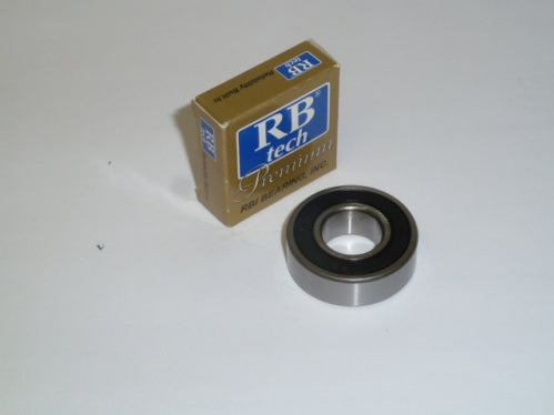 6203-2RS-10 Bearing - RBI