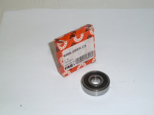 6200-2RS/C3 Bearing - FAG