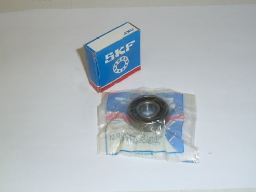 "6201-8-2RS/C3 (1/2"" Bore) Bearing - SKF"