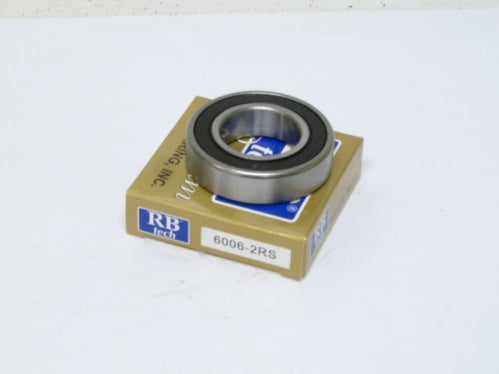 6005-2RS Bearing - RBI