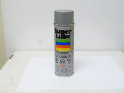 Multi-Purpose Synthetic Lubricant with Syncolon Spray - Super Lube