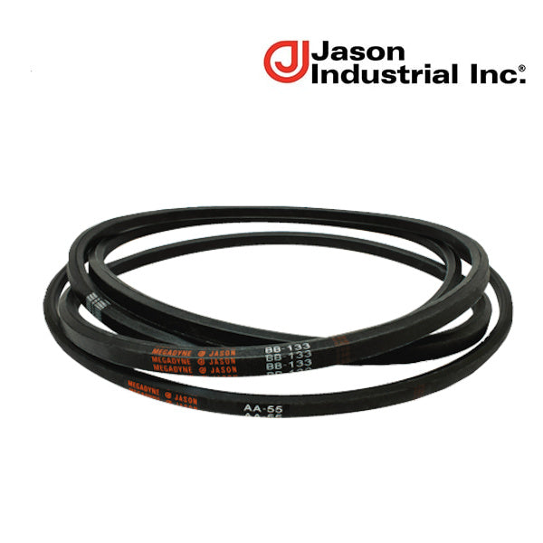 HTD475-5M Belt - Jason