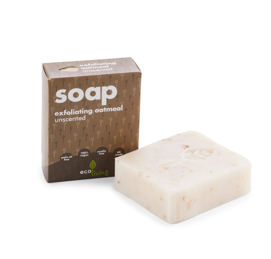 Ecoliving Handmade Soap (V)