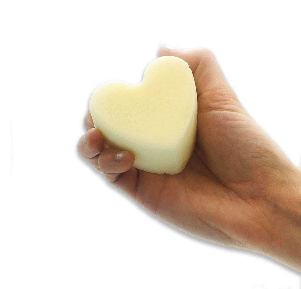 Massage Lotion Bar - Coconut