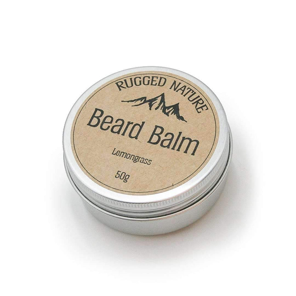 RUGGED NATURE - Beard Balm
