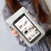 Afbeelding in Gallery-weergave laden, Dames touchscreen smartphone handtas