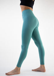 breathable high waist legging for women