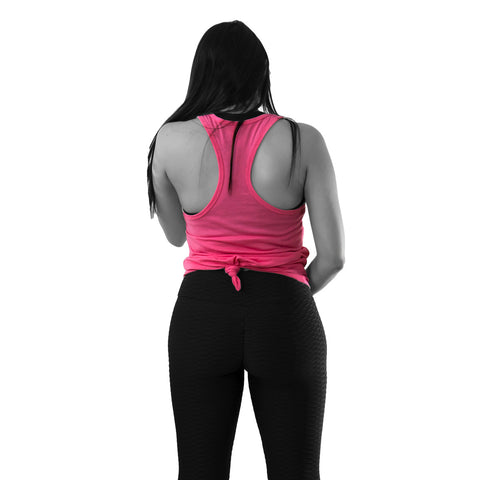 Workout Top for Women Sweat Activated Tshirt
