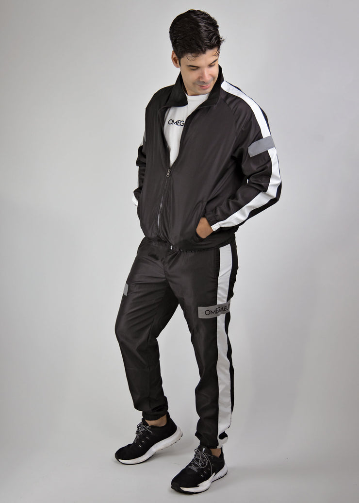 VIRAL Track Sweat Suit