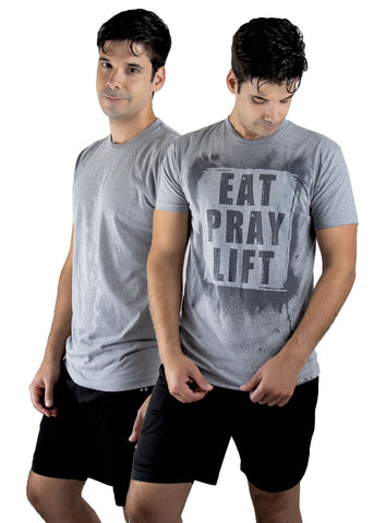 Eat Pray Lift