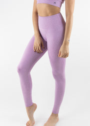 SIGMA High-Waisted Yoga Leggings