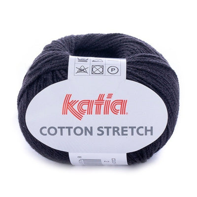 Katia Cotton Stretch colore 2 Emma Fassio