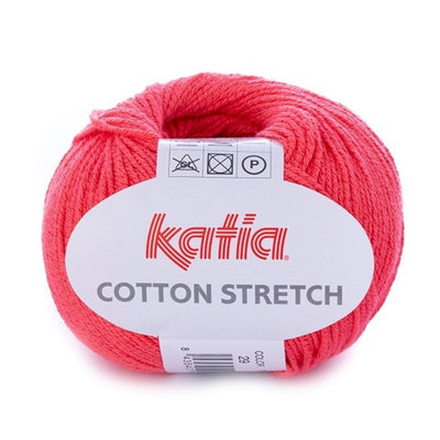 Katia Cotton Stretch colore 29 Emma Fassio