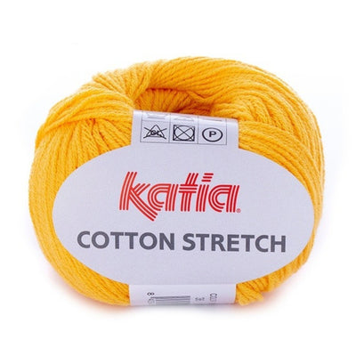 Katia Cotton Stretch colore 36 Emma Fassio