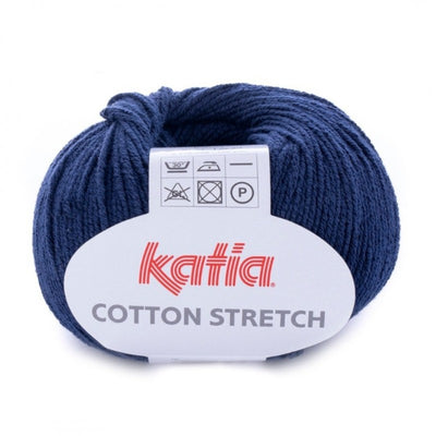 Katia Cotton Stretch colore 5 Emma Fassio