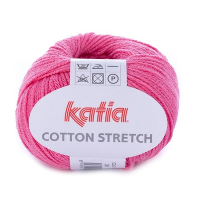 Katia Cotton Stretch colore 38 Emma Fassio