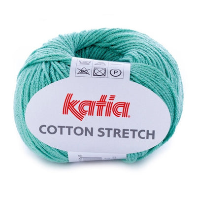 Katia Cotton Stretch colore 37 Emma Fassio