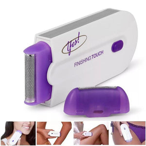 Smooth Skin - Beauty Made Easy - Hair Removal at Home