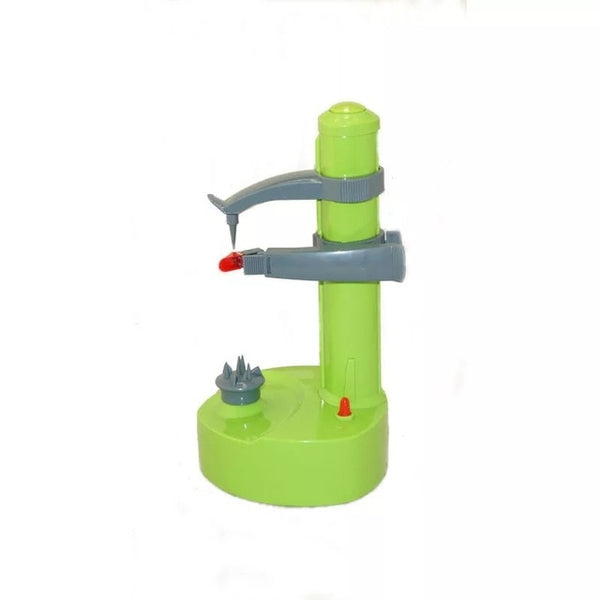 Electric peeler machine