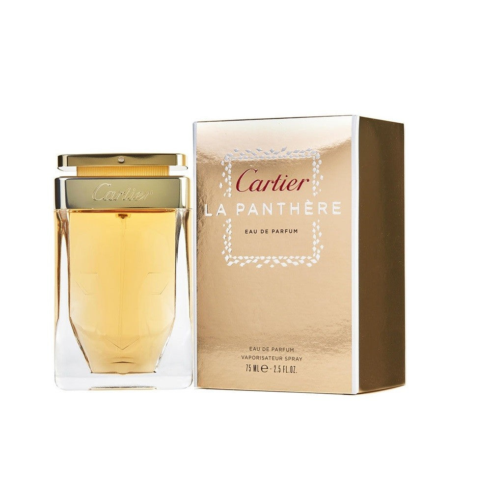 Perfume Cartier Mujer La Panthere 75ml
