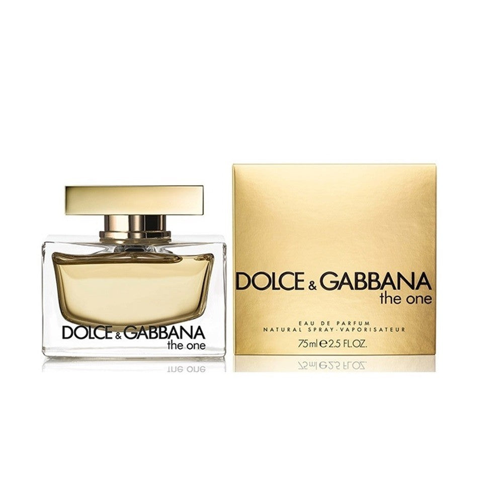 Perfume Dolce Gabbana Mujer The One 75ml