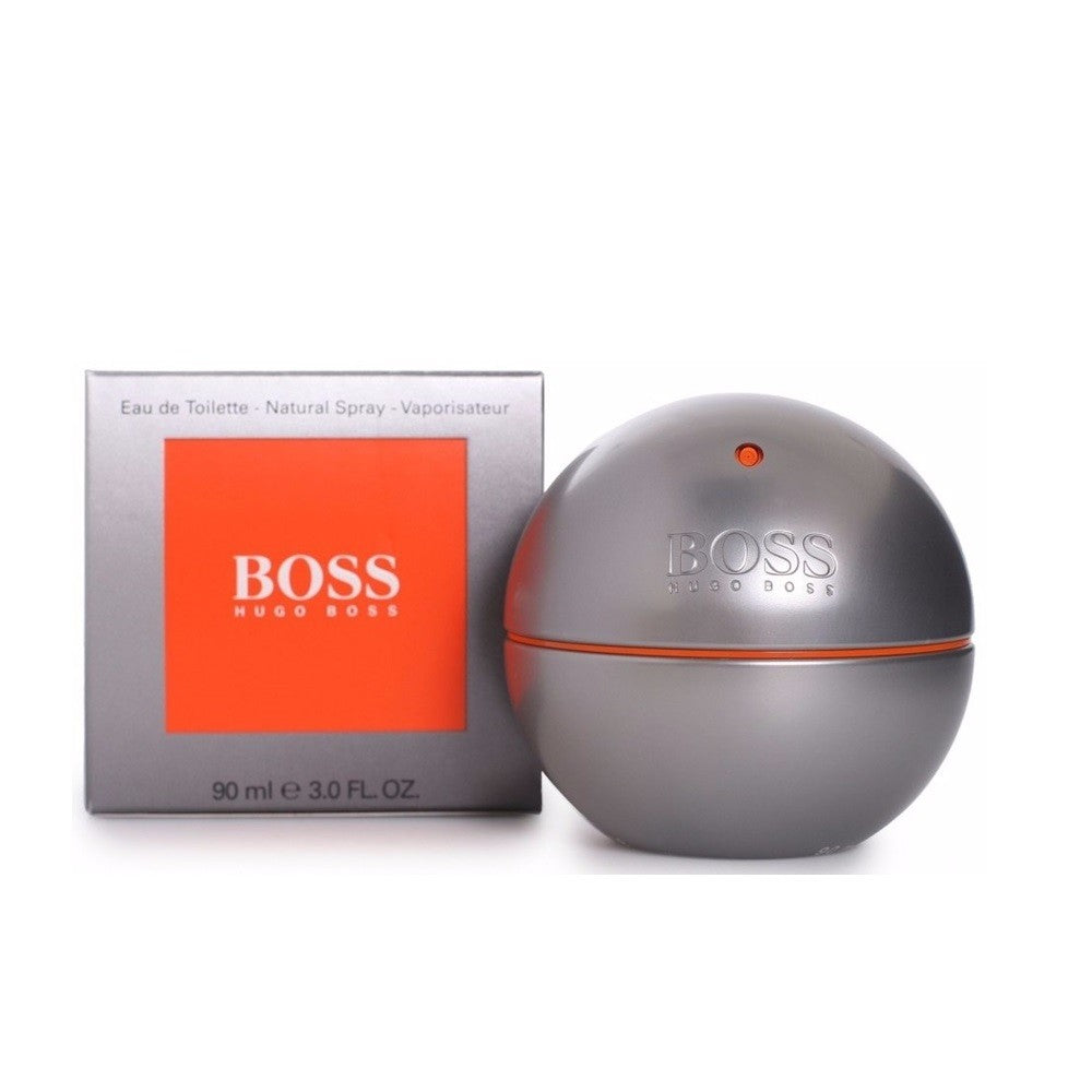 Perfume Hugo Boss Hombre in Motion 90ml