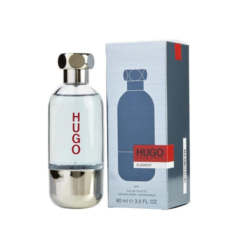 Perfume Hugo Boss Hombre Element 90ml