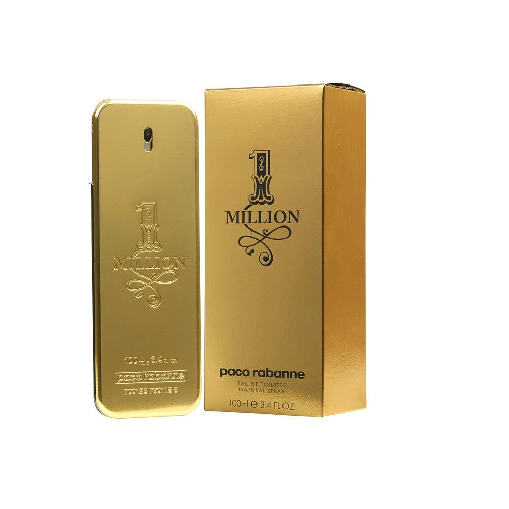 Perfume Paco Rabanne Hombre One Million 100ml