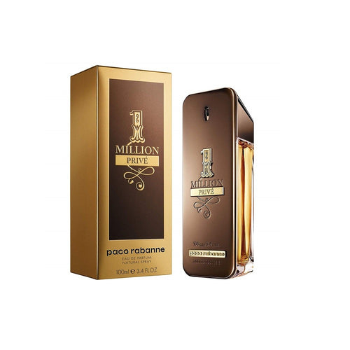 Perfume Paco Rabanne Hombre One Million Prive 100ml