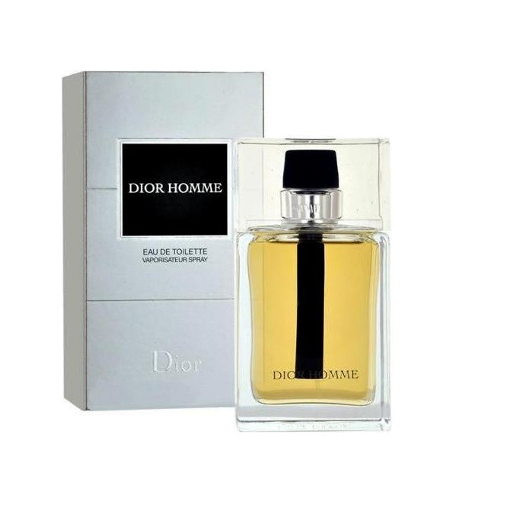 Perfume Christian Dior Hombre Homme 100ml