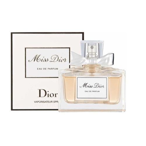 Perfume Christian Dior Mujer Miss Dior 100ml