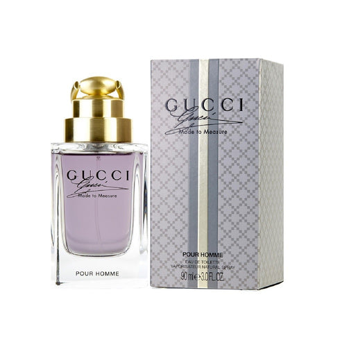 Perfume Gucci Hombre Made to Measure 90ml
