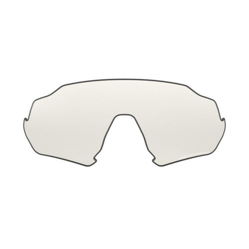Lente Repuesto Oakley Flight Jacket Fotocromatico