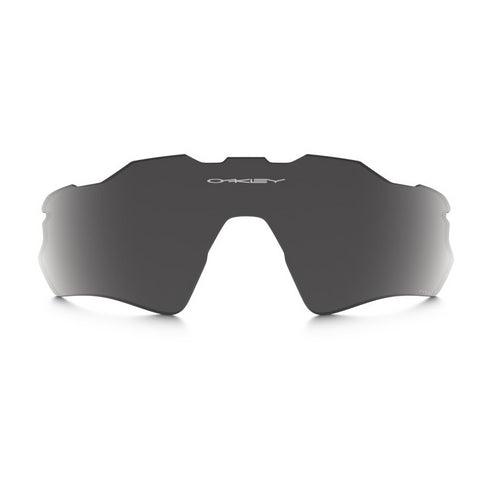 Lente Repuesto Oakley Radar Ev Path Prizm Black Polarizado