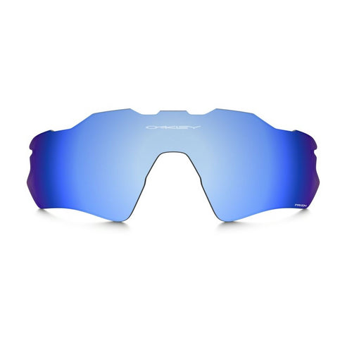 Lente Repuesto Oakley Radar Ev Path Deep Water Polarizado