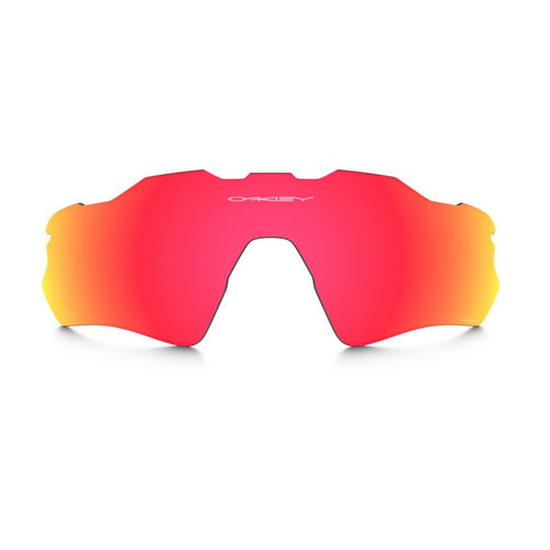 Lente Repuesto Oakley Radar Ev Path Prizm Ruby