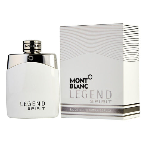 Perfume Mont Blanc Legend Spirit 100ml