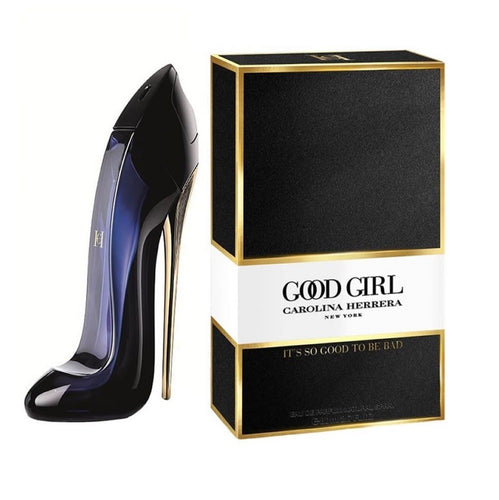 Perfume Carolina Herrera Mujer Good Girl 80ml