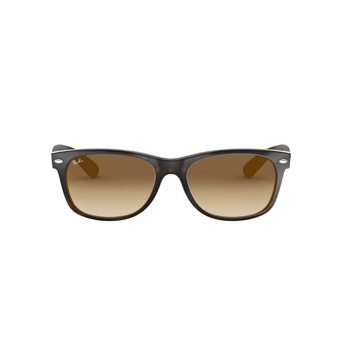 Gafas Ray-Ban New Wayfarer RB2132 710/51 Cafe