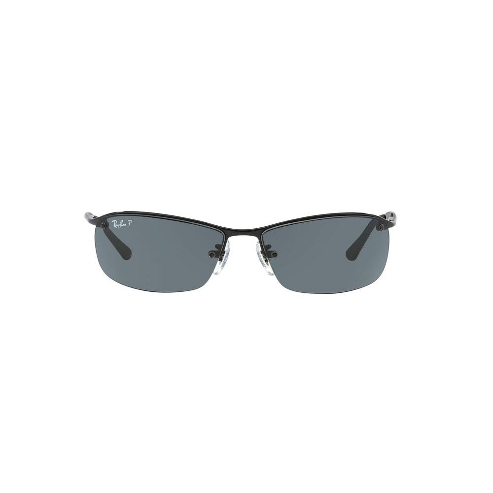 Gafas Ray-Ban Top Bar RB3183 002/81 Polarizado