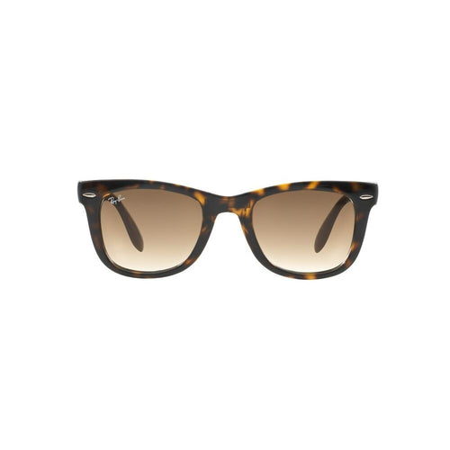 Gafas Ray-Ban Wayfarer Folding RB4105 Cafe