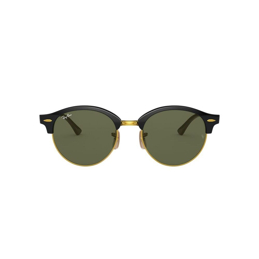 Gafas Ray-Ban Clubround RB4246 901 Negro