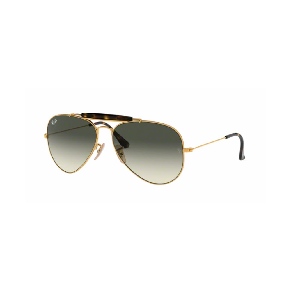 Gafas Ray-Ban Outdoorsman II RB3029 181/71