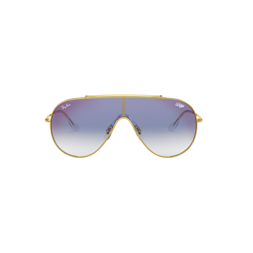 Gafas Ray-Ban Wings RB3597 001/X0