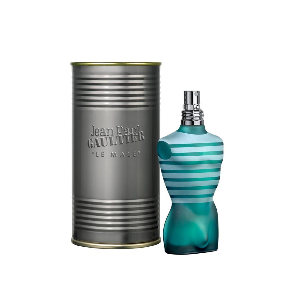 Perfume Jean Paul Gaultier Hombre Le Male 125ml