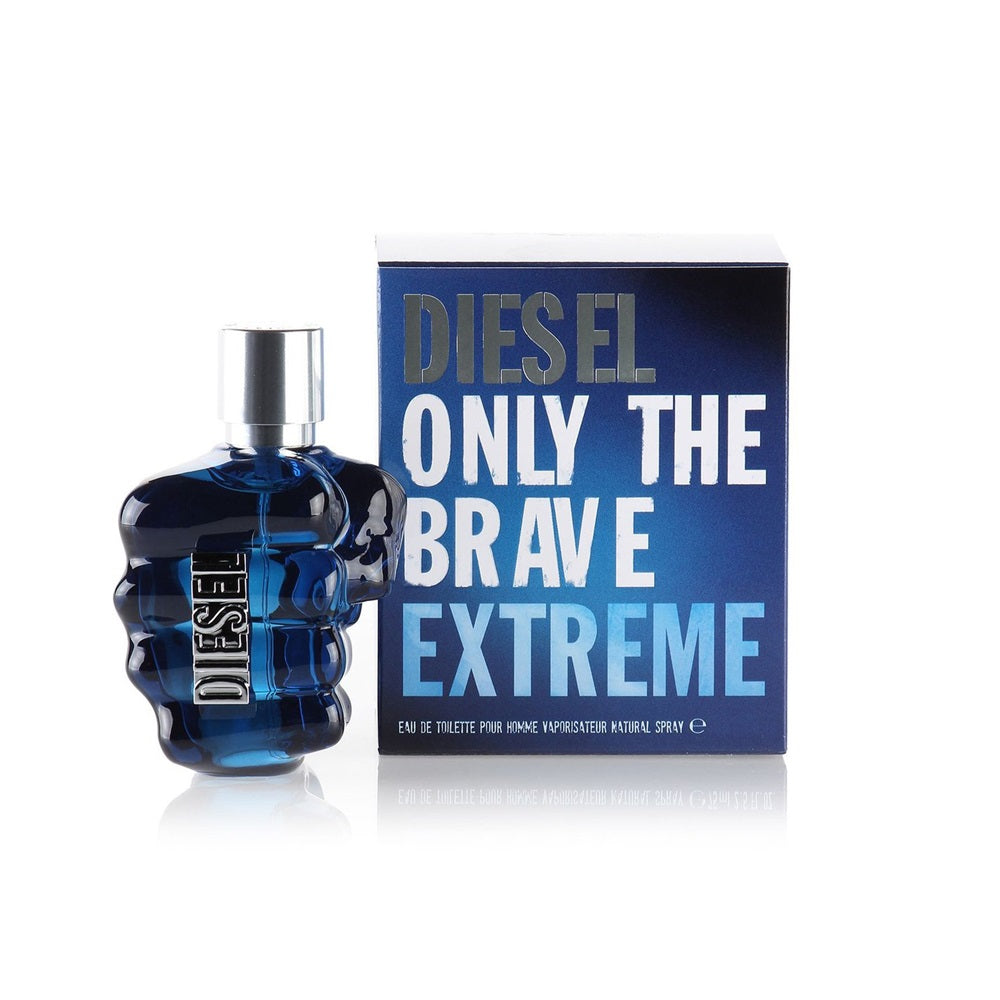 Perfume Diesel Hombre Only The Brave Extreme 125ml